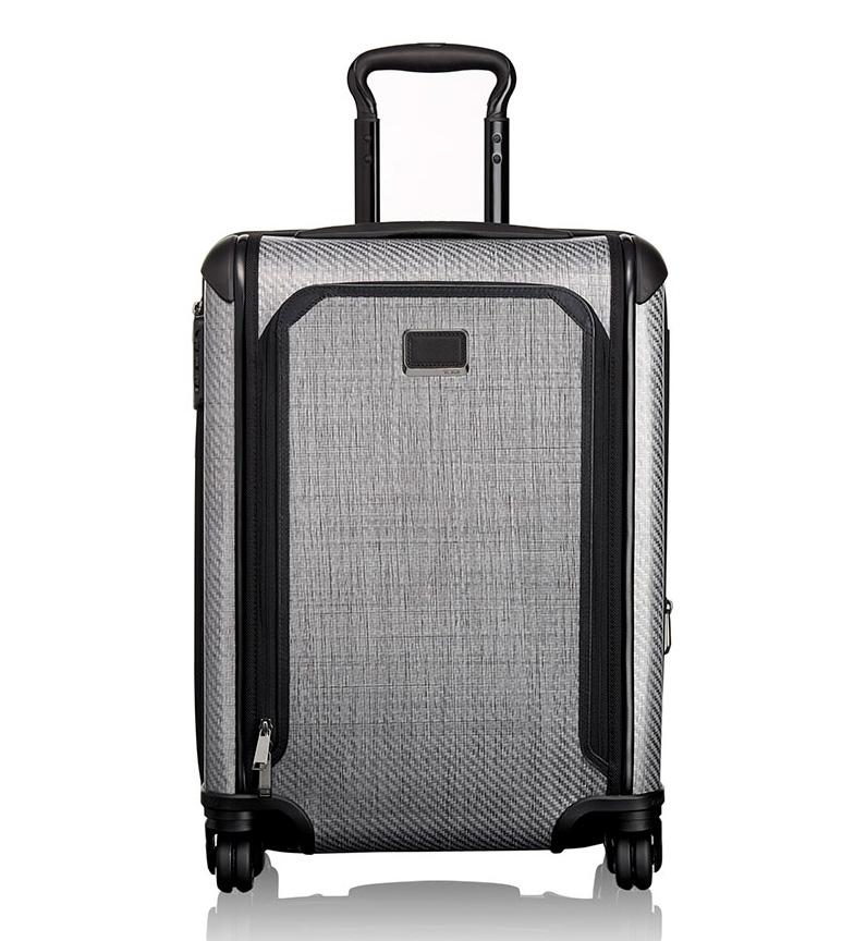 Comprar Tumi Equipaje de mano continental Tegra-Lite® Max expandible gri -37L-