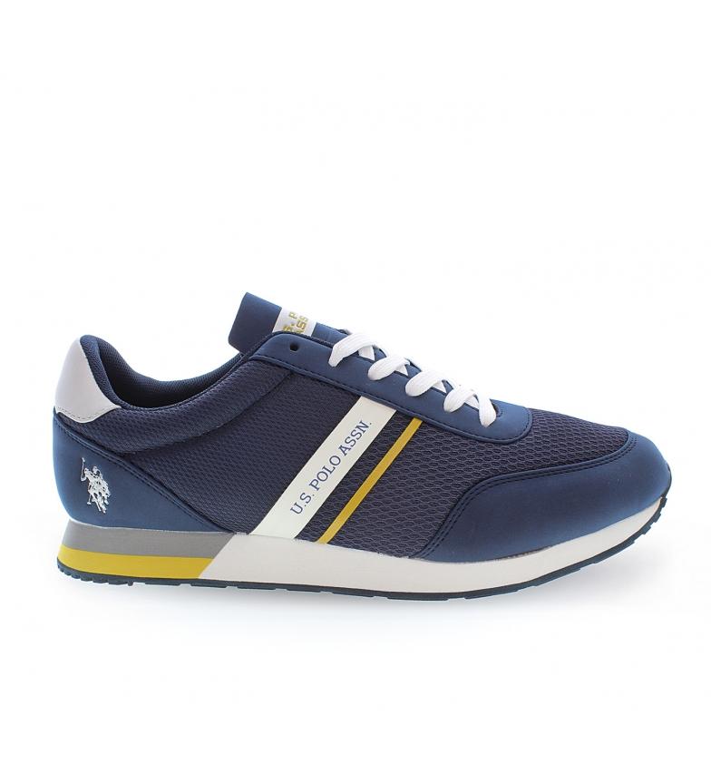 Comprar U.S. Polo Assn. Sneakers Brandon 2 navy