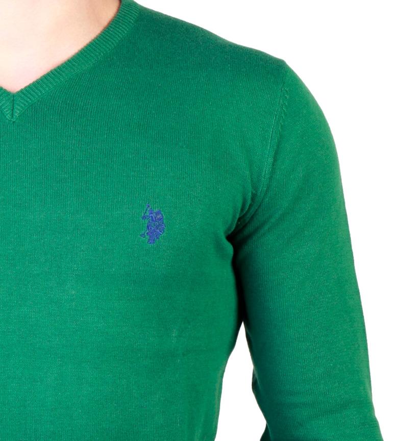 Oss Polo Jersey Verde rabatt utrolig pris utløp klaring på hot salg ekstremt utløp 2014 unisex XEZQf7XmUo