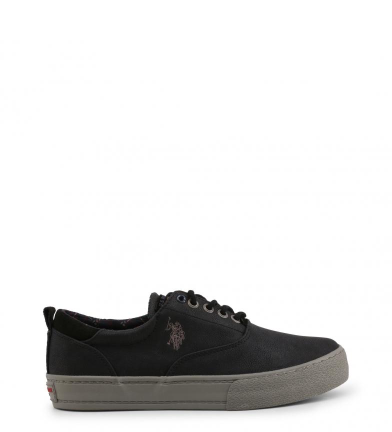 Galan Black Sneakers U Galan U Black sPolo Sneakers sPolo U sPolo Sneakers nwPX80Ok