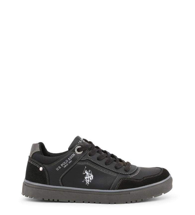 Comprar U.S. Polo Sneakers Walks noir