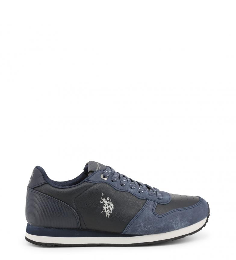 U Sneakers Sneakers sPolo Blue Wilys Sneakers sPolo Blue U U Wilys sPolo Wilys iPOkZuXT