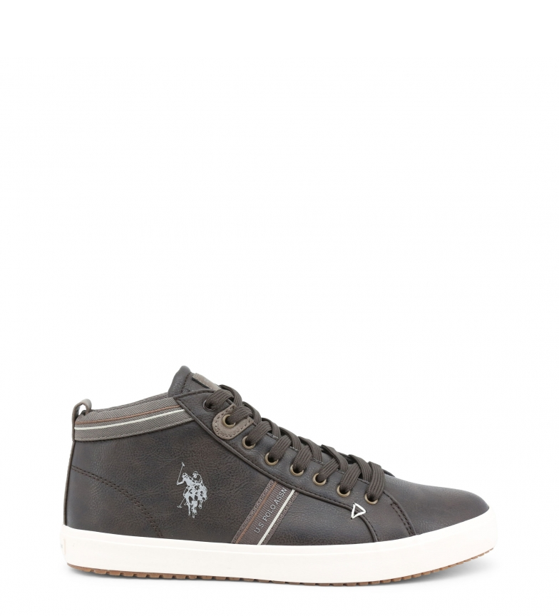 Comprar U.S. Polo Assn. Sneakers Wouck brown