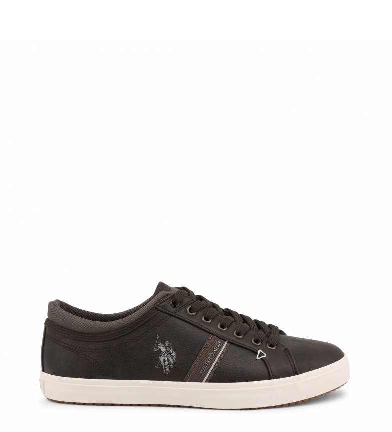 Comprar U.S. Polo Assn. Sneakers Wouck brown