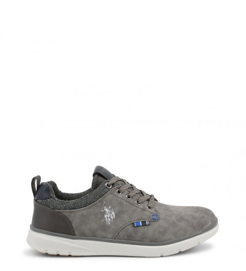 Comprar U.S. Polo Assn. Ygor gray sneakers