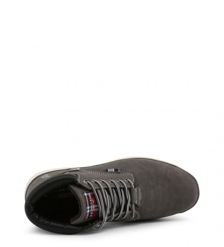 Con Zapatos sPolo U Ygor Grey Cordones ZiTPuOkX