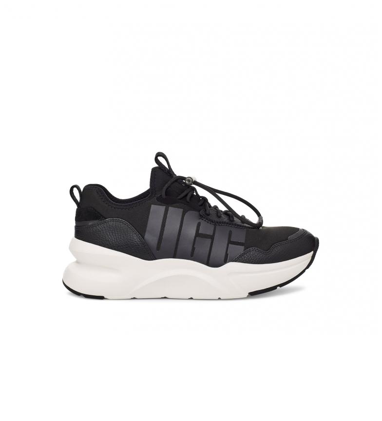 Comprar UGG Sneakers La Daze black