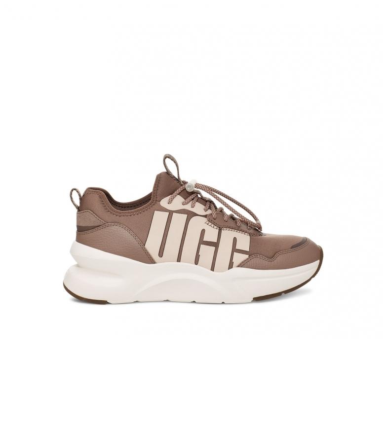 Comprar UGG Zapatillas La Daze marrón