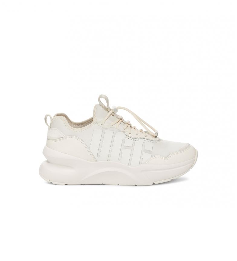 Comprar UGG Sneakers La Daze blanc