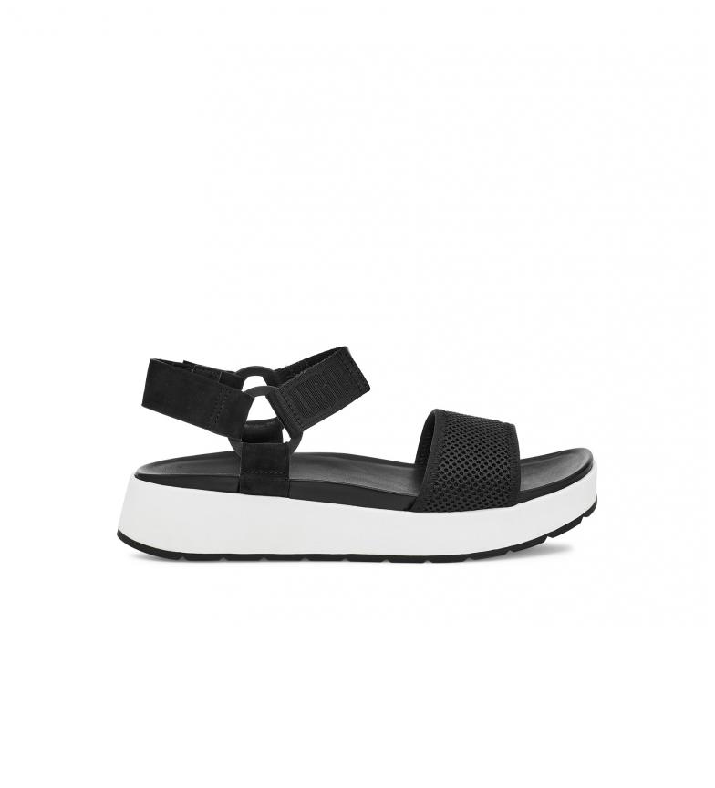 Comprar UGG Sandals Aissa black