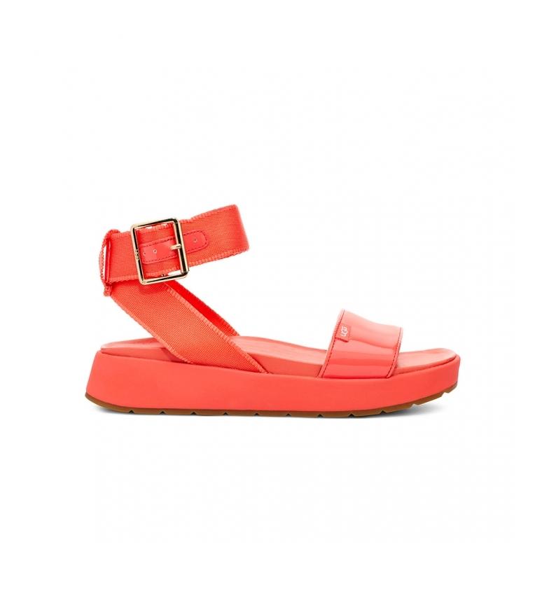 Comprar UGG Lennox coral sandals