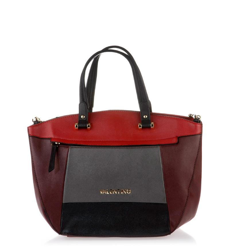 Comprar Valentino Bag Maga wine -28x25x17cm-