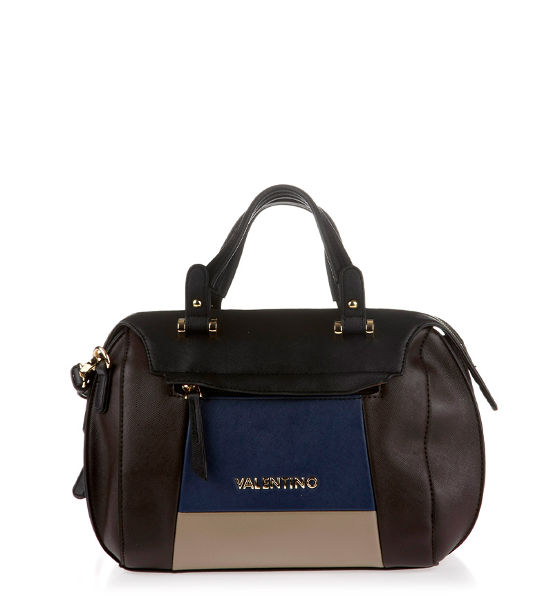 Comprar Valentino Bolso Maga marrón -34x20x12cm-