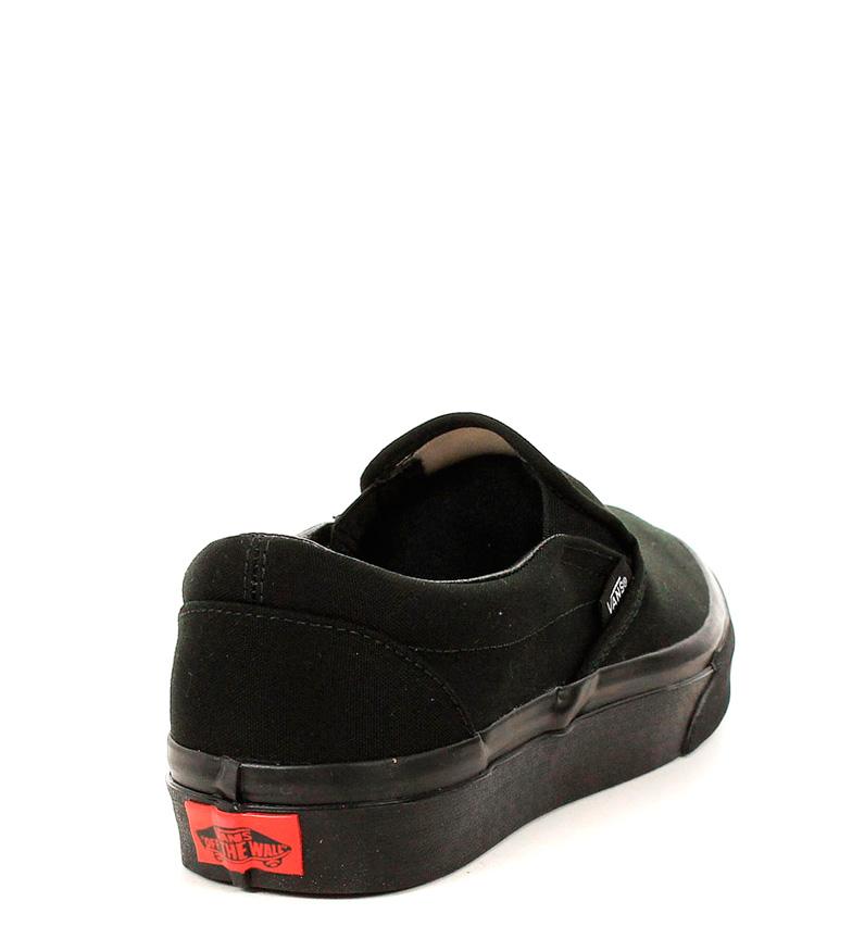 Slip i i on black black i i Vans Classic qH45Tn