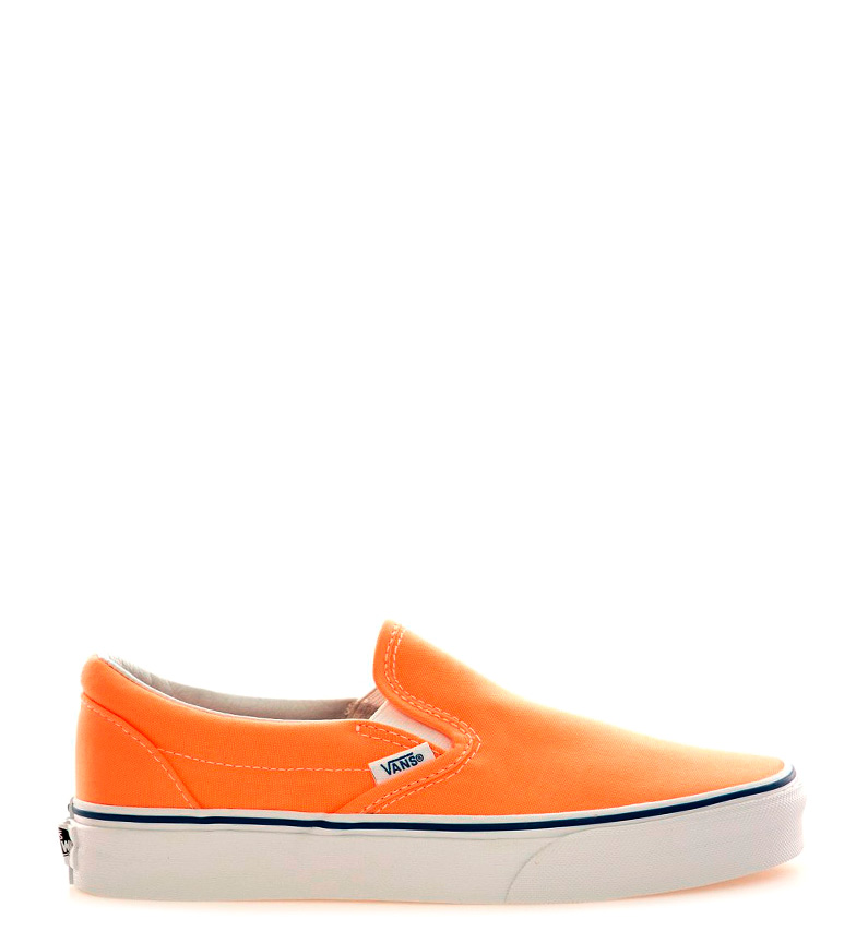 Comprar Vans Slip-on melone Classic, true white