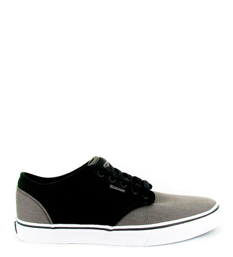 08f712b6de679 Comprar Vans Zapatillas Atwood VANS black