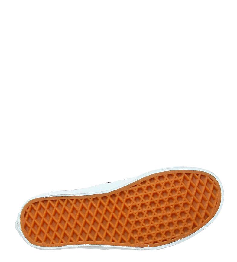 Zapatillas Vans clear i Zapatillas VANS Vans black eylist i Authentic wpq5wFE