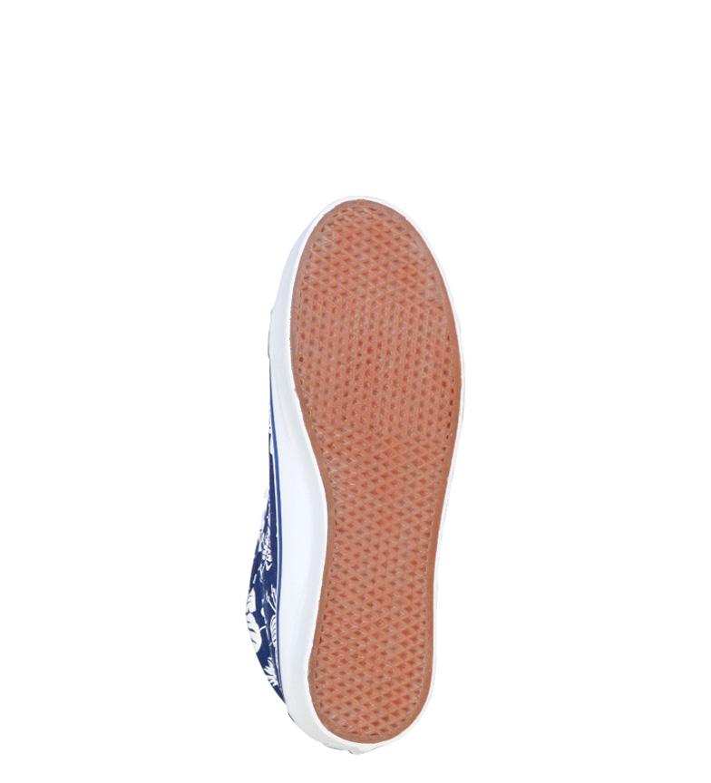 i VANS Vans Zapatillas i SK8 azul SK8 Zapatillas blanco Vans xqRwzq7X