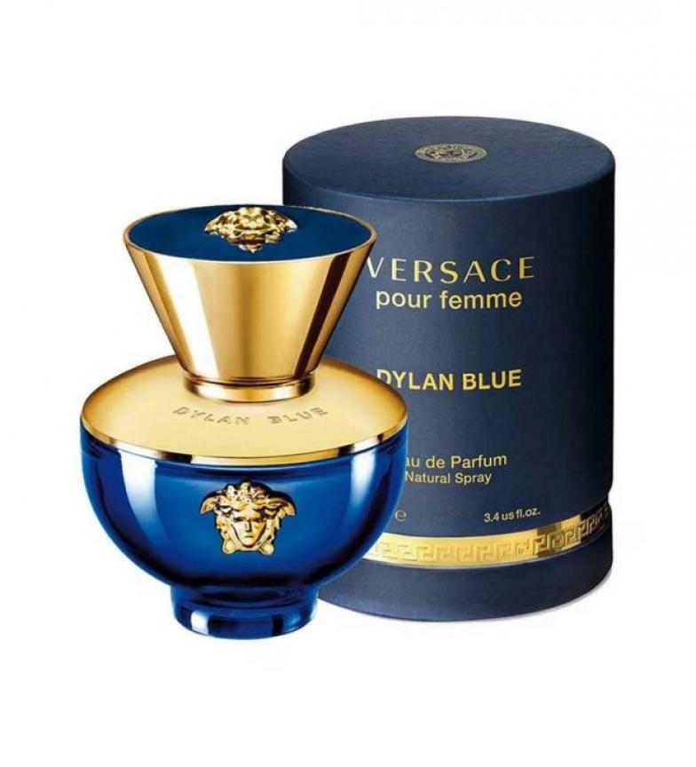 Comprar Versace Eau de parfum Dylan Blue Femme 100ml