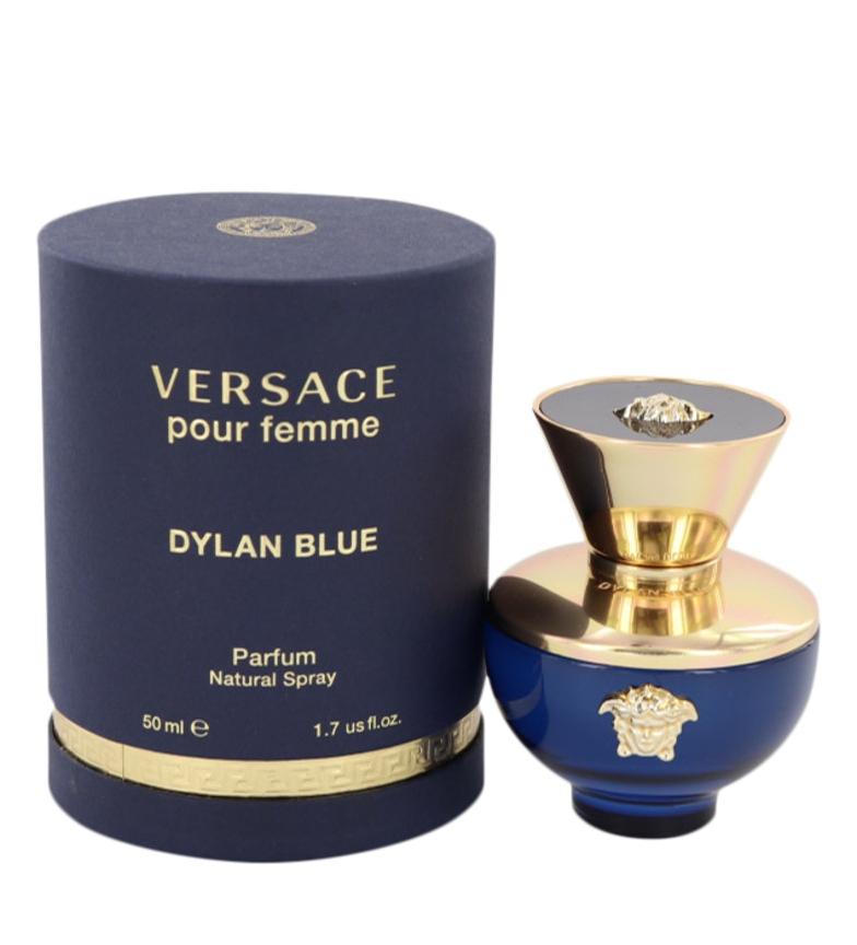 Comprar Versace Eau de parfum Dylan Blue Femme 50ml