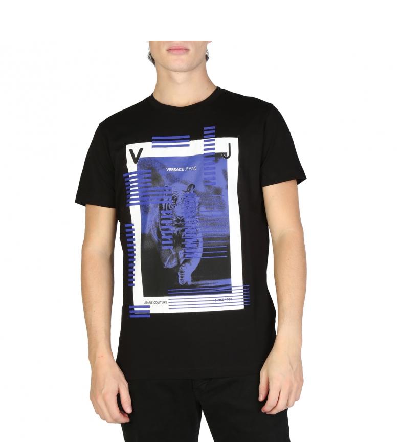 Comprar Versace Jeans T-Shirts B3GSB73A_36598 black