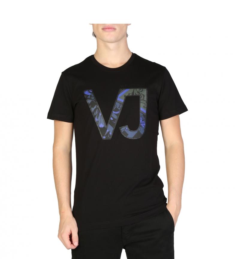 Comprar Versace Jeans T-Shirts B3GSB73D_36598 noir