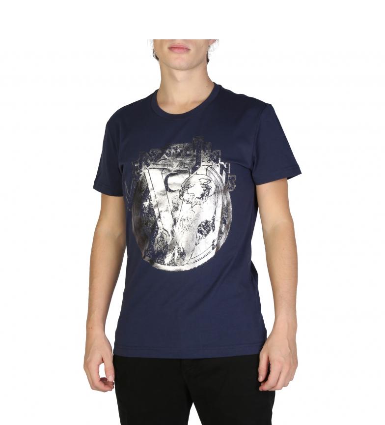 Comprar Versace Jeans T-Shirts B3GSB76S_36610 blue