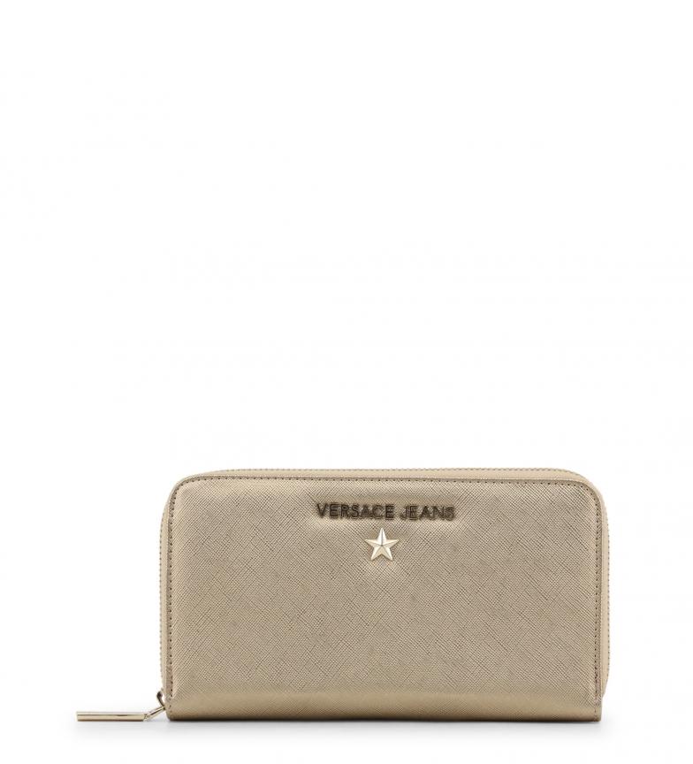 Comprar Versace Jeans Portafoglio E3VSBPN3_70787 giallo