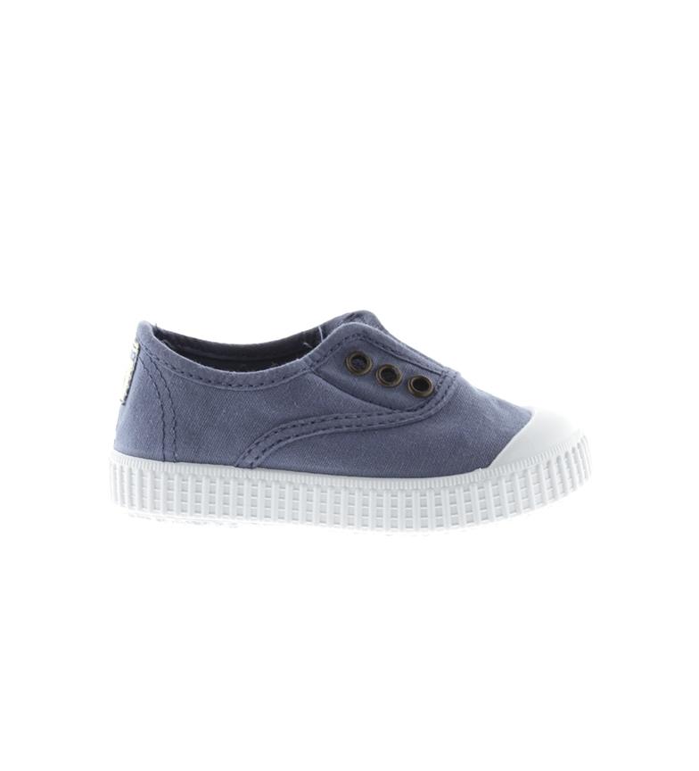 Comprar Victoria Scarpe 106627 blu
