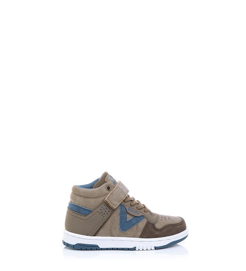 Comprar Victoria Sapatos 112416 taupe