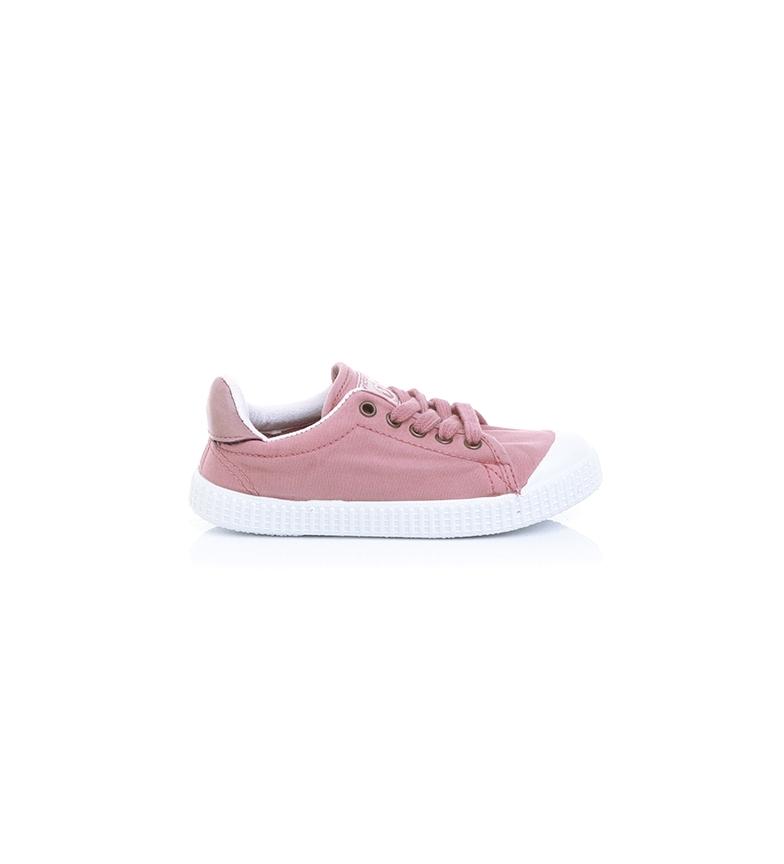Comprar Victoria Sapatos 1366110 rosa