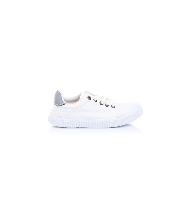 Victoria Sapatos 1366110 branco