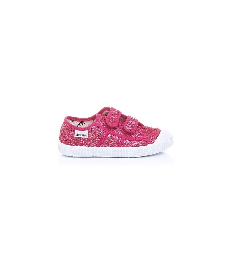 Comprar Victoria Sapatos 136636 rosa