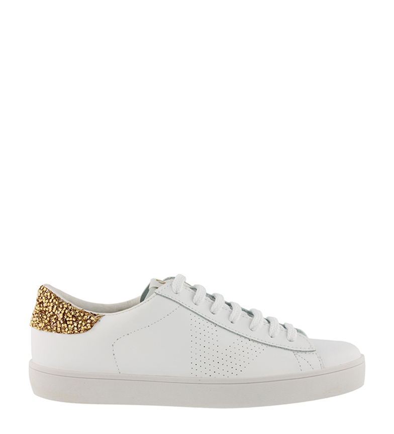 Comprar Victoria Leather shoes Berlin gold