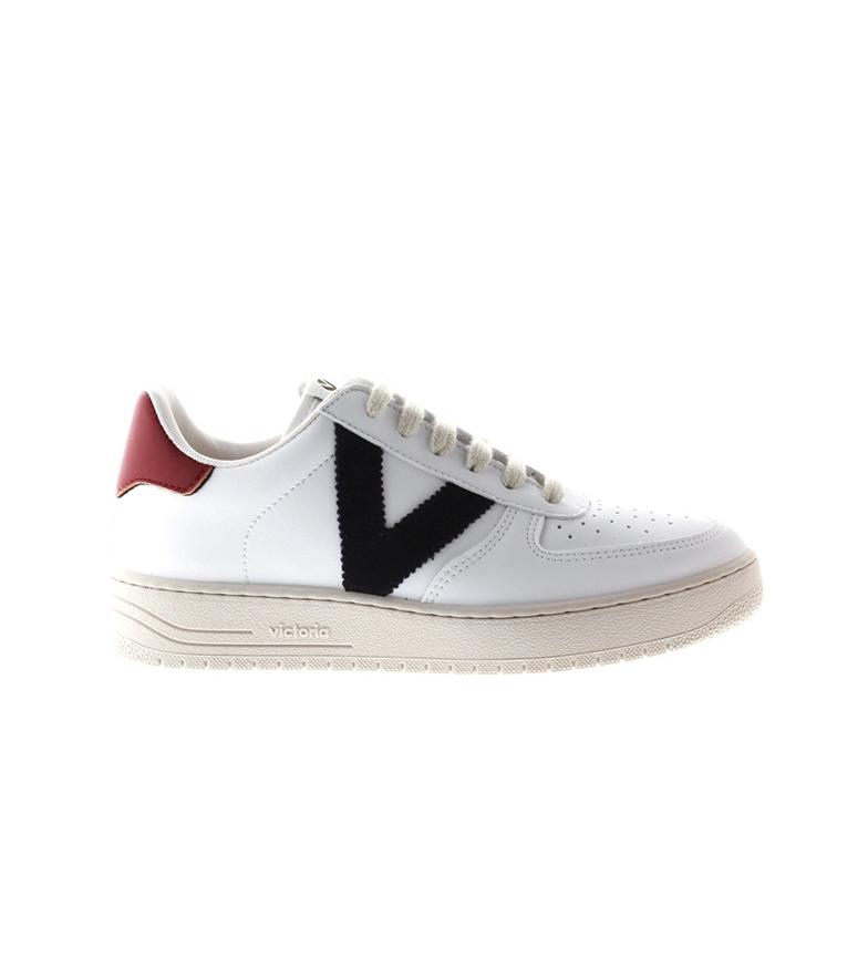 Victoria Sneakers Always white, navy