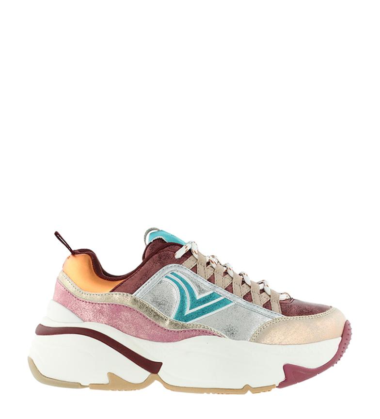 Comprar Victoria Sapatos Air burgundy - Altura da plataforma: 5cm