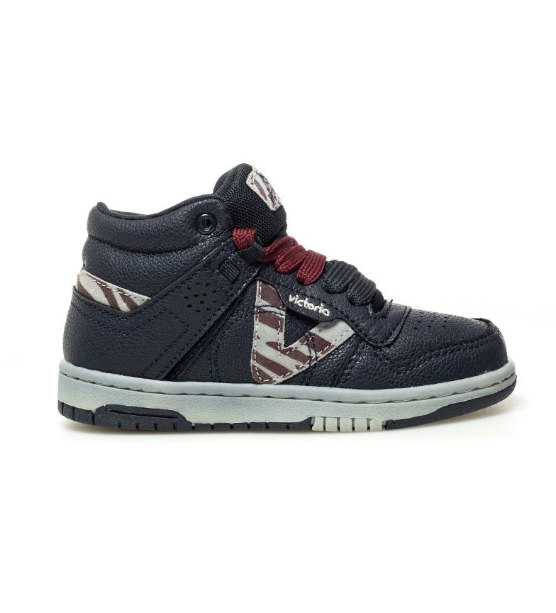 Comprar Victoria Pancake slippers marine