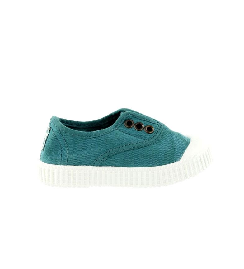 Comprar Victoria Sapatos de Safira Licorice