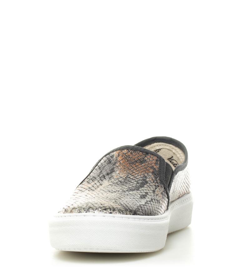 gris print animal Victoria On Slip wF8tcIpx