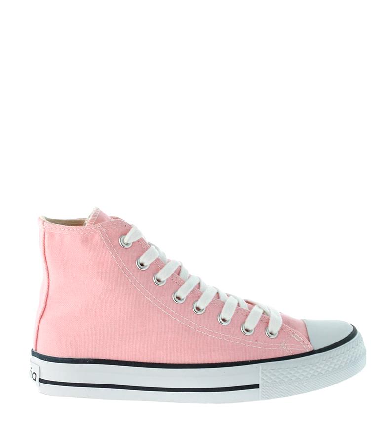 Comprar Victoria Garrafa de sapatos Cesto azul