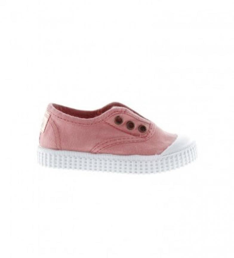 Victoria Shoes 106627 nude