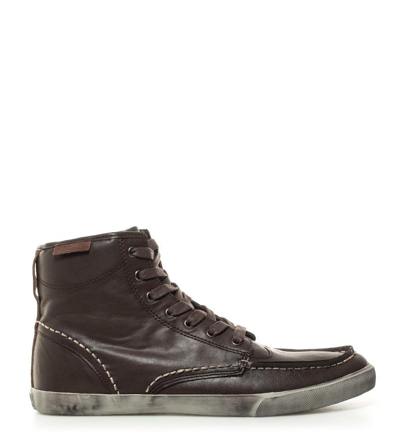Comprar Victoria Zapatillas abotinadas marrón