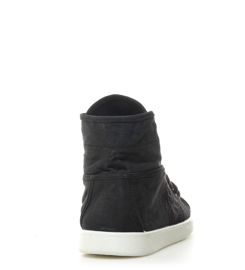 negro abotinadas Zapatillas Zapatillas Victoria Victoria abotinadas Victoria Zapatillas abotinadas negro negro Victoria Zapatillas dF6xqa