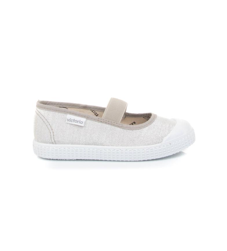 Comprar Victoria Sapatos de bailarina bege