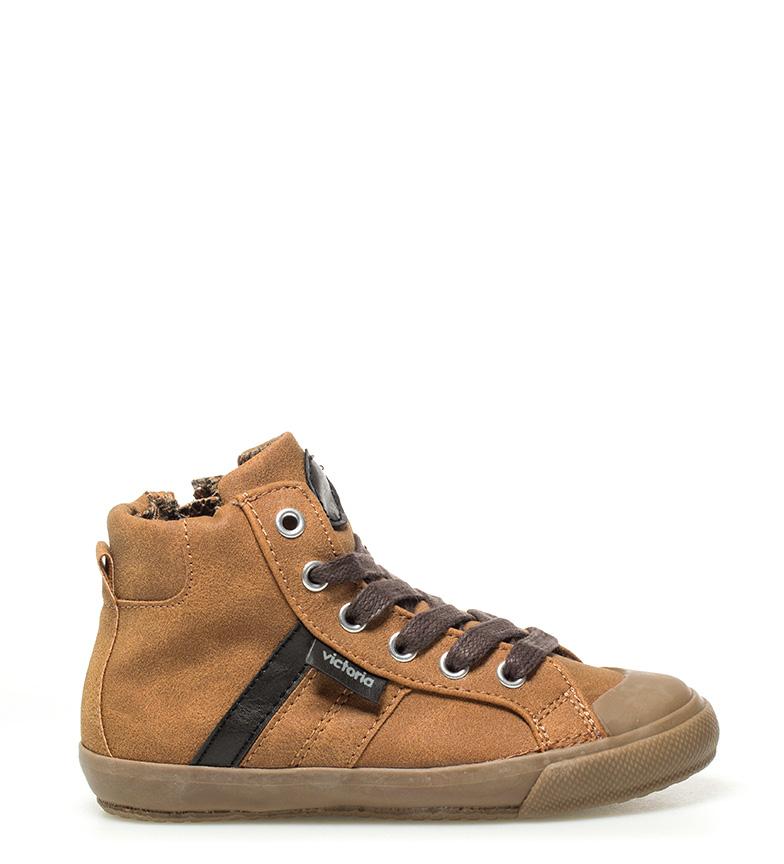 Comprar Victoria Bollito Camel Chaussures