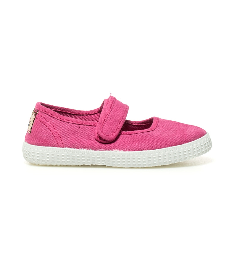 Comprar Victoria Chaussures Fuchsia Sucette