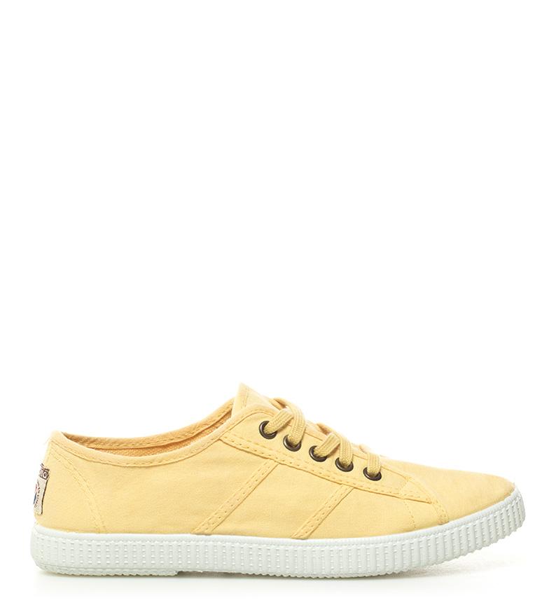 Victoria amarillo clásicas Victoria Zapatillas Victoria amarillo clásicas Zapatillas Zapatillas clásicas EqaZFxw