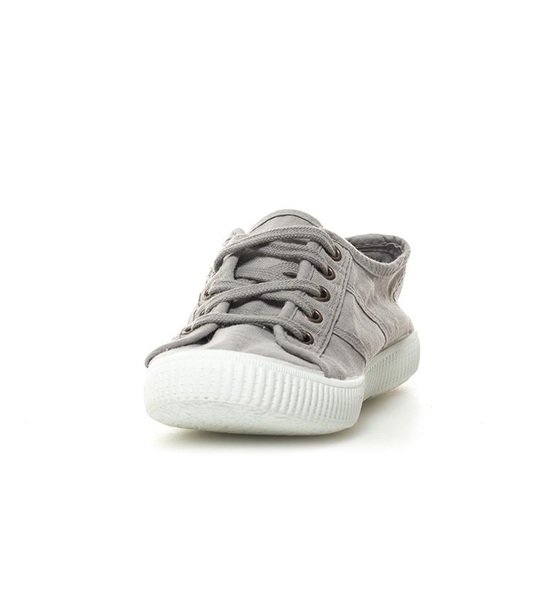 Victoria gris clásicas Zapatillas Victoria Zapatillas BwxZ5qax