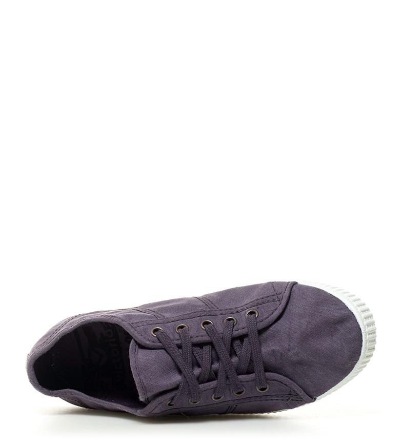 Victoria Zapatillas clásicas morado