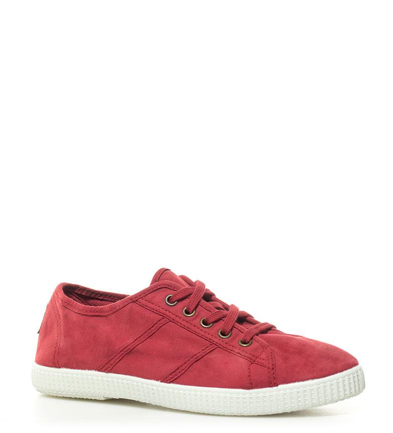 Victoria Zapatillas Zapatillas Victoria rojo Zapatillas Victoria clásicas rojo clásicas clásicas Victoria rojo clásicas rojo Zapatillas SwxqqZv
